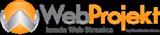 Web Projekt Logo