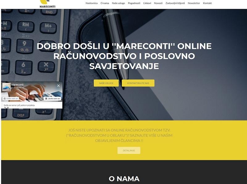 Online web mjesta za upoznavanje